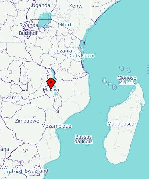 Location Malawi